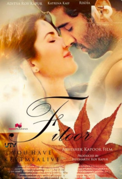 Fitoor pictures.