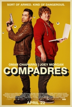 Compadres - wallpapers.
