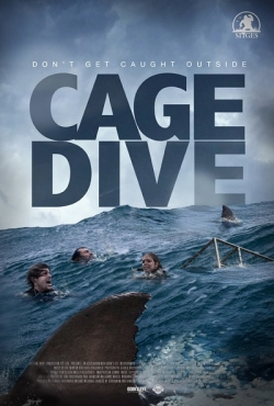 Cage Dive - wallpapers.