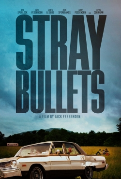 Stray Bullets pictures.