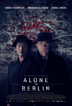 Alone in Berlin - wallpapers.