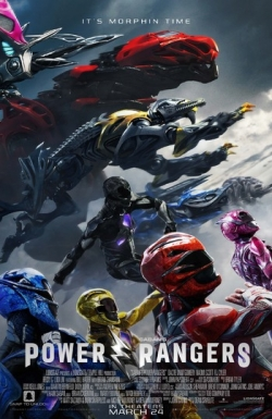 Power Rangers pictures.