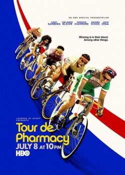 Tour de Pharmacy - wallpapers.