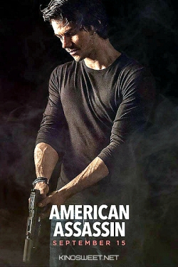 American Assassin pictures.
