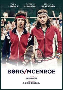 Borg McEnroe pictures.