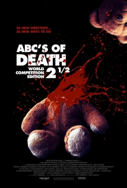 ABCs of Death 2.5 - wallpapers.
