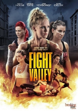 Fight Valley - wallpapers.