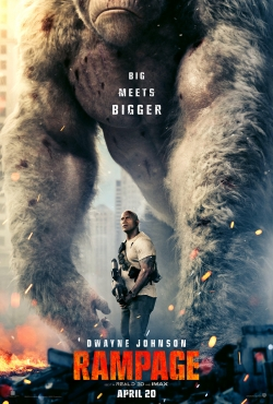 Rampage pictures.