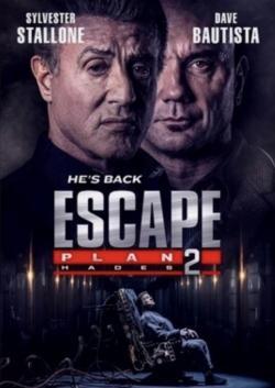 Escape Plan 2: Hades - wallpapers.
