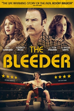 The Bleeder - wallpapers.