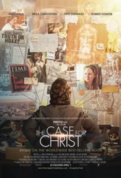 The Case for Christ - wallpapers.