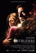Intruders - wallpapers.