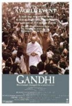 Gandhi - wallpapers.