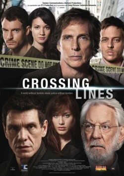 Crossing Lines pictures.