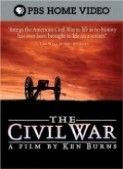 The Civil War - wallpapers.