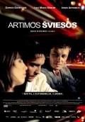 Artimos sviesos pictures.