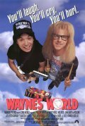 Wayne's World pictures.