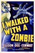 I Walked with a Zombie - wallpapers.