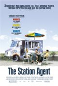 The Station Agent pictures.