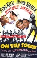 On the Town - wallpapers.