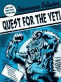 Quest for the Yeti - wallpapers.