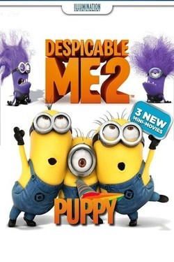 Despicable Me 2: Mini-Movies. Minions - wallpapers.