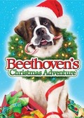 Beethoven's Christmas Adventure - wallpapers.