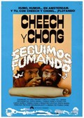Cheech & Chong: Still Smokin' - wallpapers.
