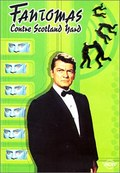 Fantomas contre Scotland Yard - wallpapers.