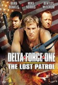 Delta Force One: The Lost Patrol - wallpapers.