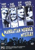 Manhattan Murder Mystery - wallpapers.