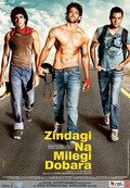 Zindagi Na Milegi Dobara - wallpapers.