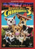 Beverly Hills Chihuahua 3: Viva La Fiesta! - wallpapers.