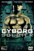 Cyborg Soldier - wallpapers.