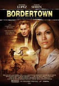Bordertown - wallpapers.