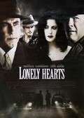 Lonely Hearts - wallpapers.