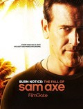 Burn Notice: The Fall of Sam Axe - wallpapers.