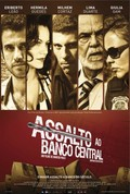 Assalto ao Banco Central - wallpapers.