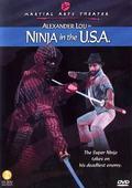 USA Ninja - wallpapers.