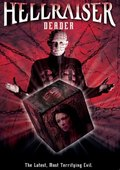 Hellraiser: Deader - wallpapers.