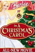 Barbie In A Christmas Carol - wallpapers.