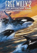 Free Willy 2: The Adventure Home - wallpapers.