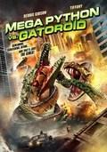 Mega Python vs. Gatoroid - wallpapers.