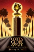 The 68th Annual Golden Globe Awards 2011 - wallpapers.