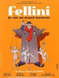 Fellini: Je suis un grand menteur - wallpapers.