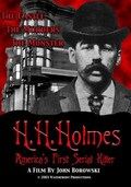 H.H. Holmes - America's First Serial  pictures.