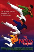 3 Ninjas Kick Back pictures.