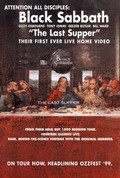 Black Sabbath-The Last Supper - wallpapers.