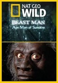 Beast Man. Ape Man of Sumatra - wallpapers.