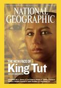 National Geographic: Burying King Tut - wallpapers.
